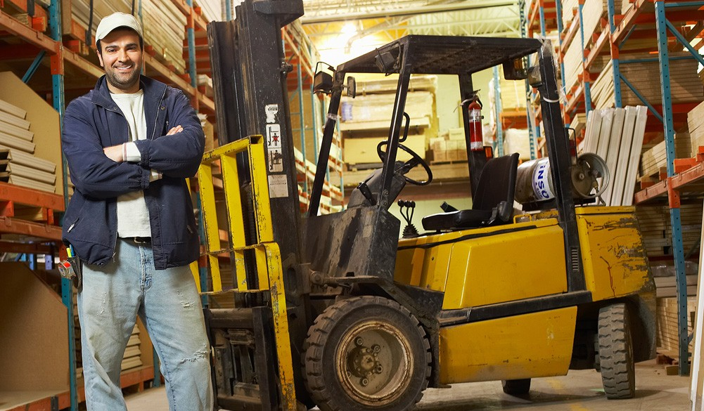 100 Osha Compliant Forklift Certification And Trainers Training