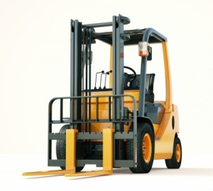 Best Forklift Training