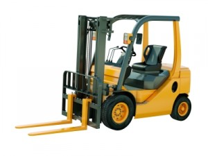 What You can do with a Forklift Certification