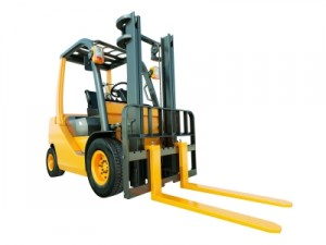 Forklift Train the Trainer