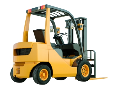Tips & Tricks for Test Driving Used Forklifts