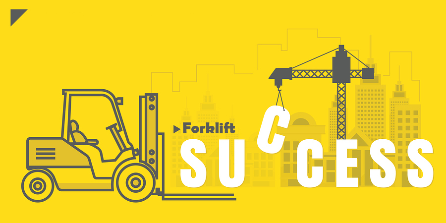 Why Getting Forklift Certification Is A Great Career Move