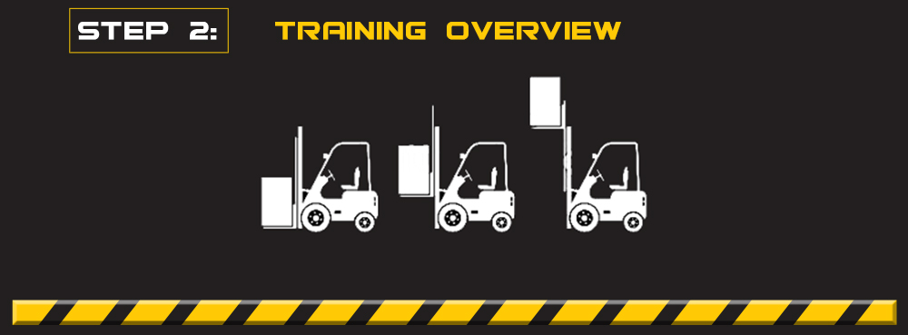 forklift training overview