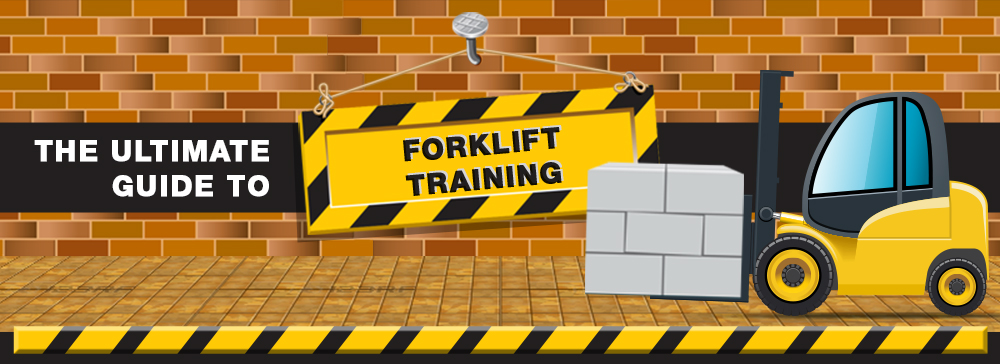 ultimate guide to forklift training