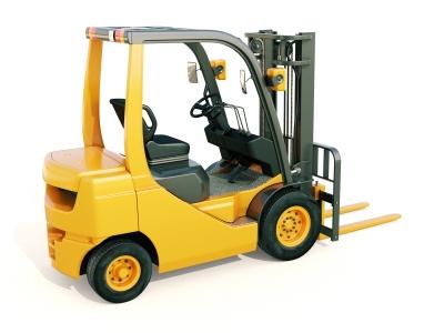 Forklift License Renewal