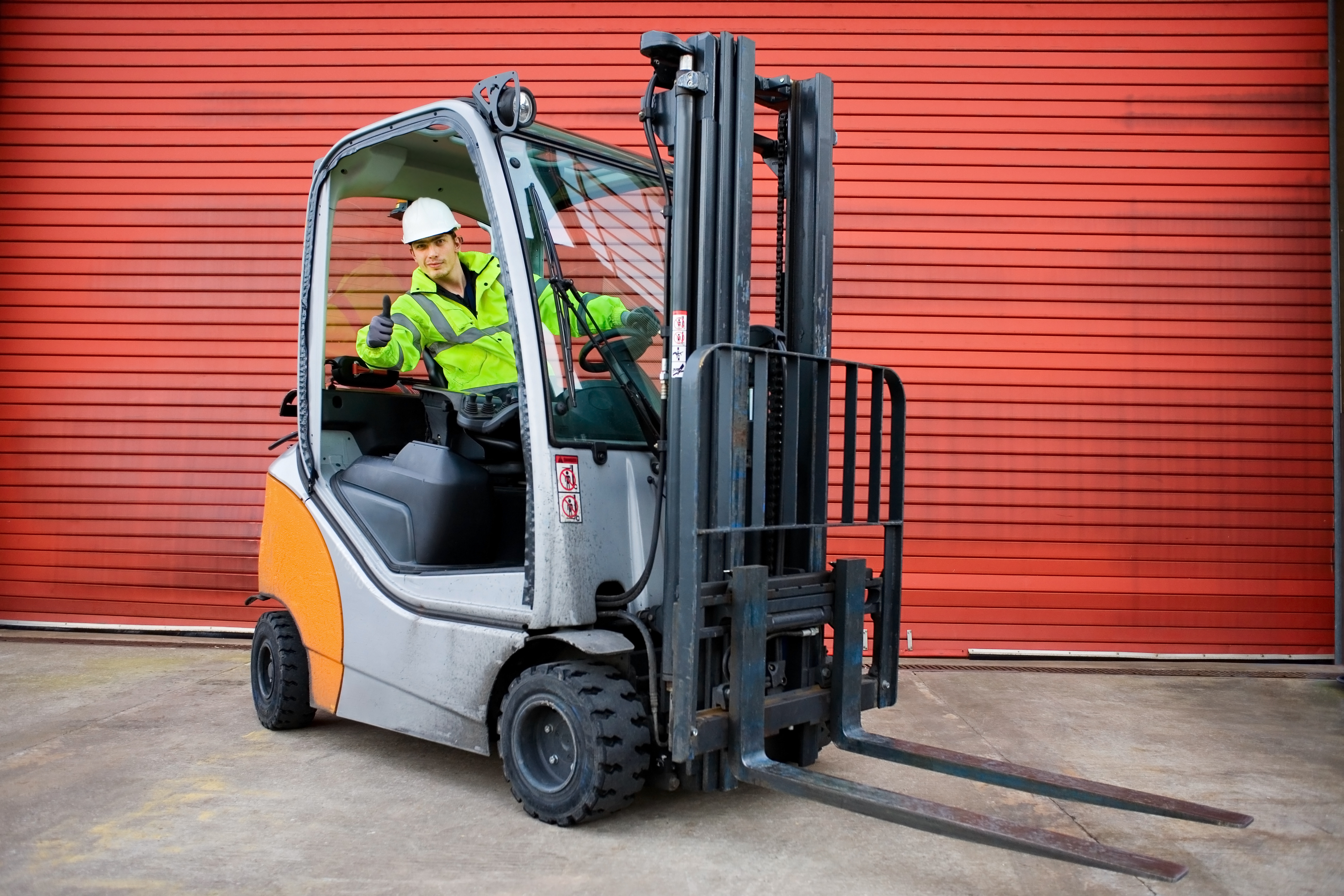 How Much Do Forklift Drivers Make Forkliftcertification
