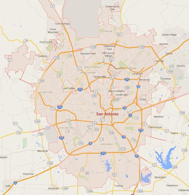 San Antonio Forklift Certification