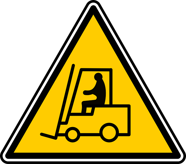 Forklift safety products keep your workplace safe