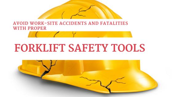 forklift safety tools