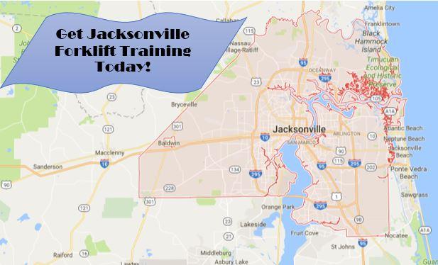forklift certification jacksonville fl forklift jobs