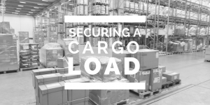 securing cargo load
