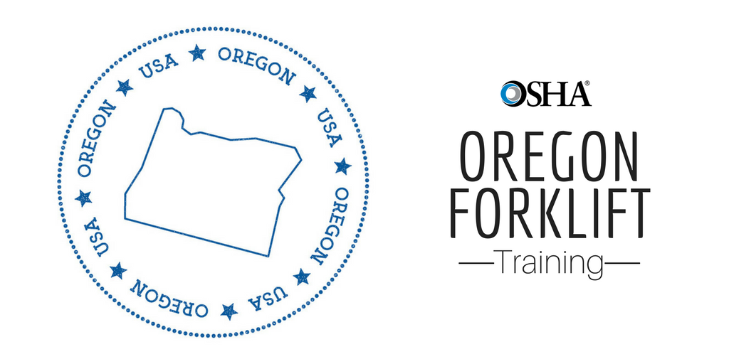 Oregon Forklift Certification Learn More